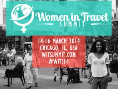 2014 Women in Travel Summit