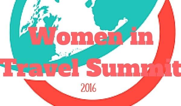 2016 Women in Travel Summit